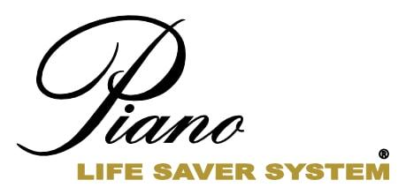 logo Piano Saver